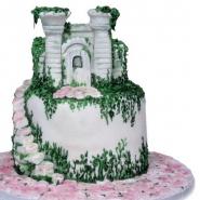 castlecake