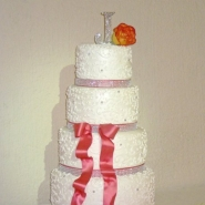 tiered-cake