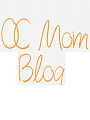OC Mom Blog